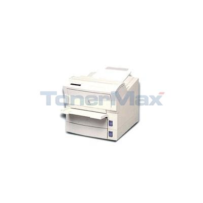 Xerox DocuPrint 4512